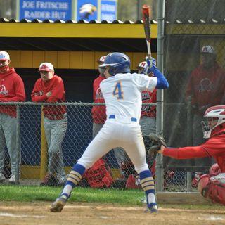 North Brunswick Baseball @ Woodbridge