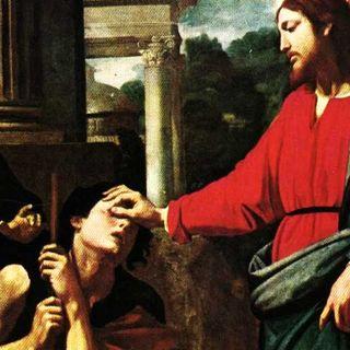 144 - Meriti e soddisfazione in Purgatorio