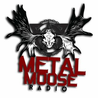 THE METAL MOOSE 10-7-18