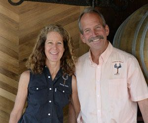 Ep 221: Campana Ranch Winery -- An Historical Legacy of Napa, An Entrepreneur's Story in Sonoma
