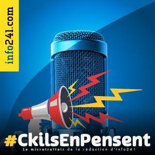 #34 Ckilsenpensent : le projet de reforme du Code civil gabonais