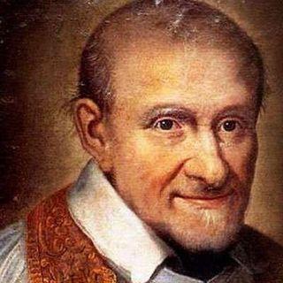 San Vicente de Paúl, sacerdote