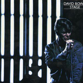ESPECIAL DAVID BOWIE STAGE Classicos do Rock Podcast #avatar #r2d2 #yoda #obiwan #harleyquinn #bop #twd #westworld #obiwan #r2d2 #yoda #BOP