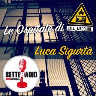 Luca Sigurtà - Meridian Response - 1 di 3