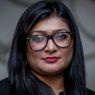 Sotto Tiro - Pakistan, una donna che lotta contro la violenza in rete