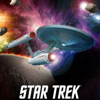 Ep041 - Star Trek Special