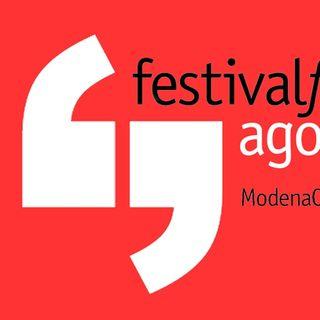 """Mario Vegetti """"Festival Filosofia"""""""