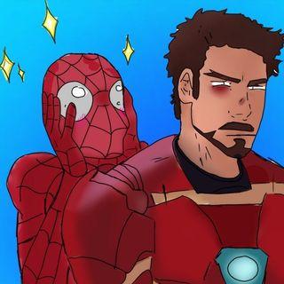 #Casterona Spider-Man: Home slice