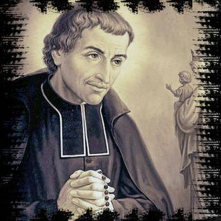 05 - Insieme con San Montfort e il suo Trattato a Maria