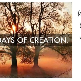 1 September 2018 - (#5 Session 1) What the Creation Account Tells Us - Rhema & Kairos