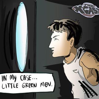 52. Little Green Men