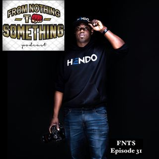 """FNTS"" EP.31 Danny Mo w/ Courtney Henderson"