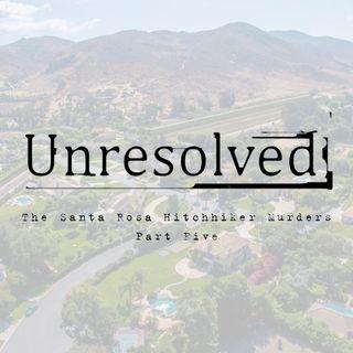 The Santa Rosa Hitchhiker Murders (Part Five)