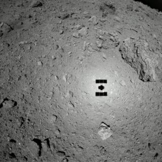 Return From Ryugu: The Hayabusa2 Leader on His Mission's Success