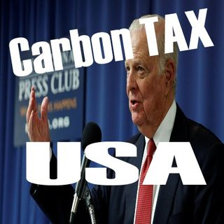 Morning minute CARBON TAX USA Feb 10 2017