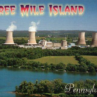 Three Mile Island Nuclear Plant Shutting Down in 2019 +