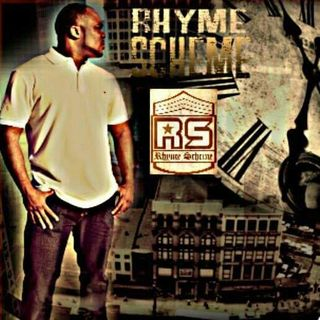 "Rhyme Scheme ""Progression"""