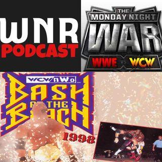 WNR167 WCW BASH AT THE BEACH 1998
