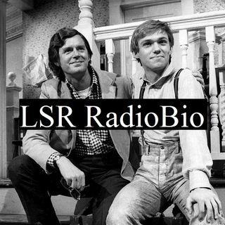 "LSR RadioBio: Earl Hamner Creator of ""The Waltons"""