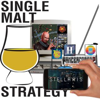 Single Malt Strategy 58: Command & Conquer Remastered, Panzer Corps DLC, & Stellaris Galaxy Command