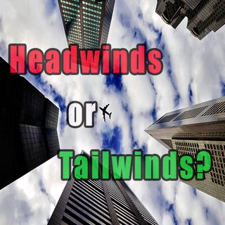 Headwinds or Tailwinds for Commercial Real Estate?
