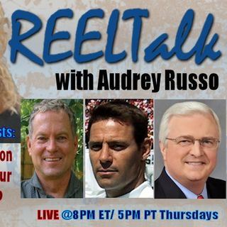 REELTalk: American Defense International CEO Van Hipp, LTC Buzz Patterson and Dr. Scott Barbour