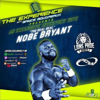 """""""The Real Deal"""" Nobe Bryant"""