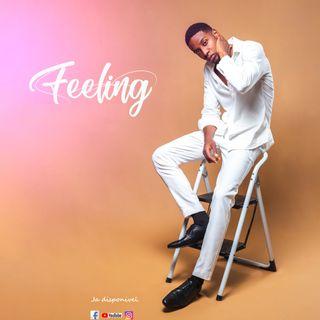 Richard Pires - Feeling (R&B)2020  BAIXAR AGORA MP3