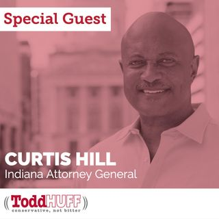 Curtis Hill | Indiana Attorney General