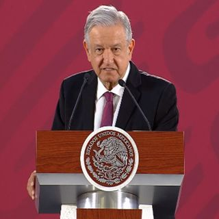 """No intervendremos en comicios"": AMLO"