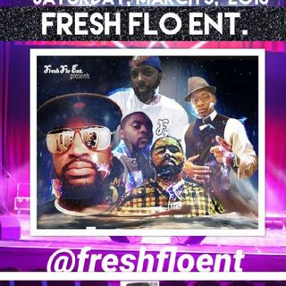 THE TOUR: SPECIAL GUEST MIKE OF FRESH FLO ENT