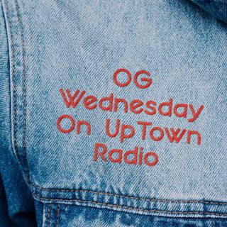 OG Wednesday On UpTown Radio! Old School HipHop, R&b & More Live Now!
