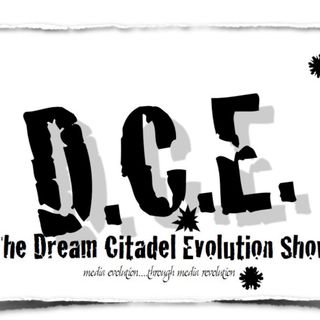 "The Dream Citadel Evolution Show- Artist Spotlight (Ana ""Temple"" Abram)"