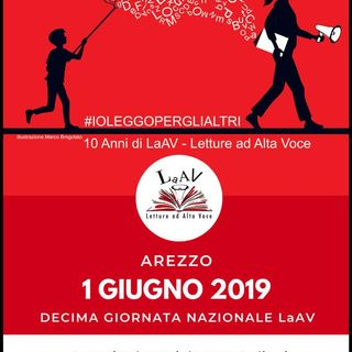 Decima Giornata Nazionale LaAV - Arezzo - Contributo Circolo LaAV di Pisa