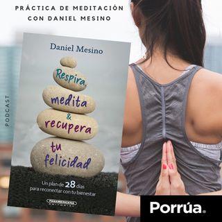Episodio 29 - Práctica de meditación