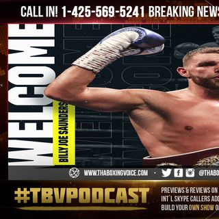 ☎️Billy Joe Saunders signs with Hearn😱Canelo, Golovkin, Andrade🔥Possibilities💯