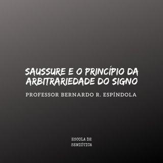 A arbitrariedade do signo em Saussure