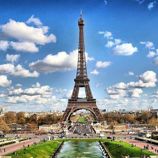 Conociendo Europa. Francia