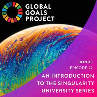 An Introduction to the Singularity University Series [Season Two]