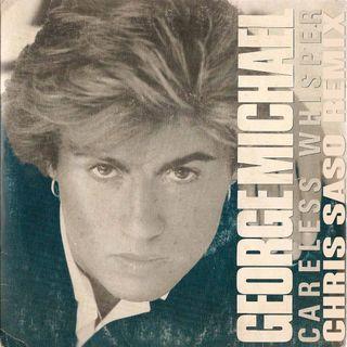 George Michael - Careless Whisper (Chris Saso Remix)