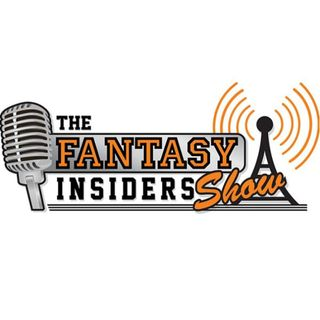 The Fantasy Insiders Show with Joel Henard & Nick Gwinn and guest Derek VanRiper