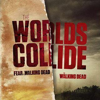 Episodio 12 - Walking Dead And Fear The Walking Dead