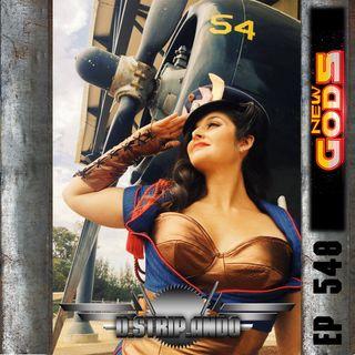T01E548 - Los Dioses del Rey