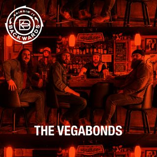 Interview with The Vegabonds