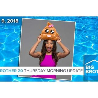 BB20 | Thursday Morning Live Feeds Update Aug 9