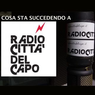 Cosa succede a Radio Città del Capo? Intervista a Giovanni Stinco