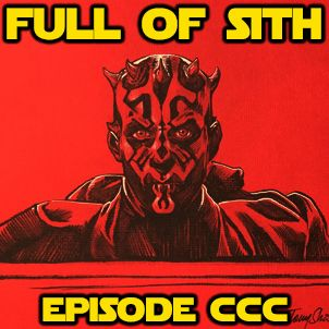 Episode CCC: The 6th Anniversary Show!