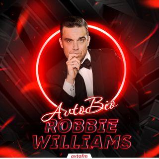 Avtobioqrafiya #33 | Robbie Williams !