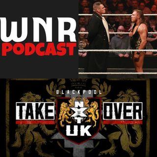 WNR198 P3 WWE NXTUK TAKEOVER