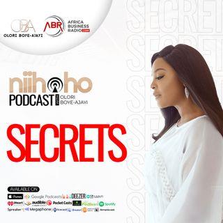 Secrete!
